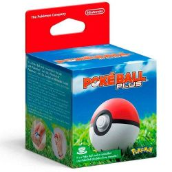 Pokeball Plus - Nintendo Switch