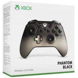 Controle Wireless Edição Phantom Black - Xbox One