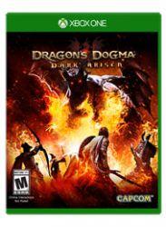 Dragons Dogma: Dark Arisen - Seminovo - Xbox One