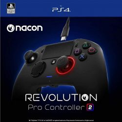 Revolution PRO Controller 2 Nacon - PS4
