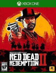 Red Dead Redemption 2 - Seminovo - Xbox One