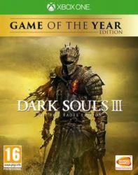 Dark Souls III: The Fire Fades Edition - Seminovo - Xbox One