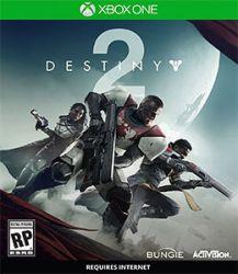Destiny 2 - Seminovo - Xbox One