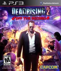 Dead Rising 2: Off The Records - PS3