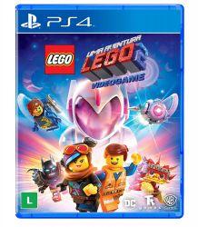 Uma Aventura LEGO 2: Videogame - PS4