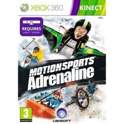 Motion Sports Adrenaline - X360