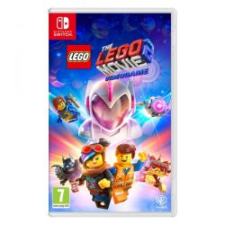 Uma Aventura LEGO 2: Videogame The Movie - Nintendo Switch