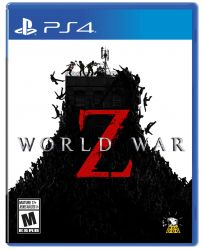 World War Z - PS4 (Pré-venda)