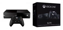 Console Xbox One 1TB SSD Elite - Seminovo