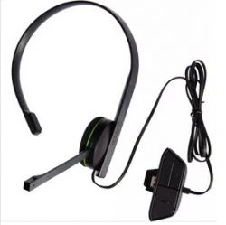 Chat Headset - Xbox One