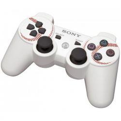 Controle Dualshock 3 Original Sony Branco - Seminovo - PS3
