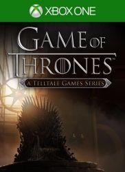 Game of Thrones: A Telltale Games Series - Seminovo - Xbox One