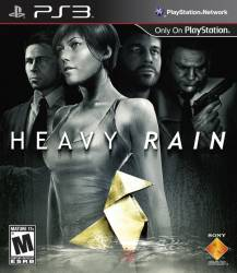Heavy Rain - Seminovo - PS3