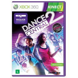 Dance Central 2 - Seminovo - Xbox 360