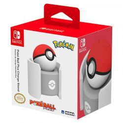 Pokeball Plus Charge Stand para Nintendo Switch