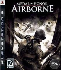 Medal of Honor: Airborne - PS3