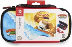 Case Traveler Deluxe Donkey Kong - Nintendo Switch