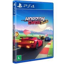 Horizon Chase Turbo - Seminovo - PS4