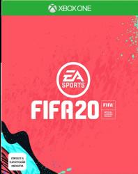FIFA 20 - Edição Vanilla - Xbox One