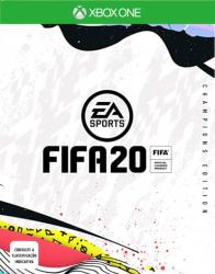 FIFA 20 - Edição dos Campeões - Xbox One