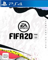 FIFA 20 - Edição dos Campeões - PS4