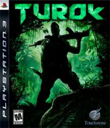 Turok - Seminovo - PS3