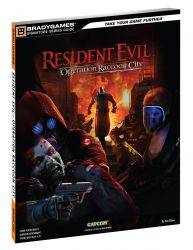 Resident Evil: Operation Raccoon City Signature Series Guide (Inglês) Capa Comum
