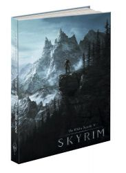 The Elder Scrolls V: Skyrim, Official Game Guide - Collector