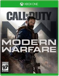 Call of Duty: Modern Warfare - Xbox One (Pré-venda)