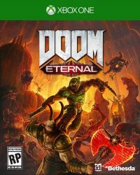 Doom Eternal - Xbox One (Pré-venda)