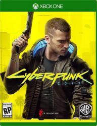 Cyberpunk 2077 - Xbox One (Pré-venda)
