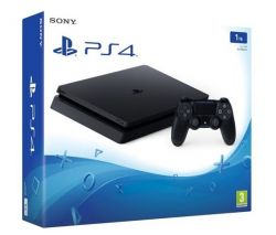 Console Playstation 4 Slim 1TB - PS4