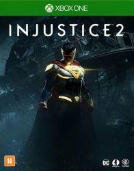 Injustice 2 - Seminovo - Xbox One
