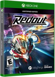 Redout: Lightspeed Edition - Xbox One