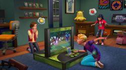 The Sims 4 - Seminovo - PS4