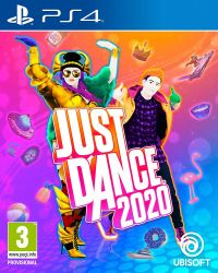 Just Dance 2020 - PS4 (Pré-venda)
