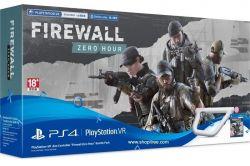 Bundle Firewall Zero Hour com Aim Controller VR - Seminovo - PSVR / PS4