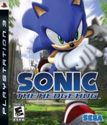 Sonic: The Hedgehog - PS3