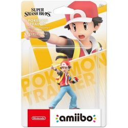 Amiibo Super Smash Bros Pokemon Trainer  - Nintendo Switch