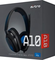 Headset Gamer Astro - A10 - PS4 / Xbox One / Switch