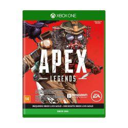 Apex Legends - Edição BloodHound- Xbox One (Pré-venda)