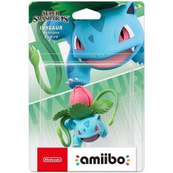 Amiibo Super Smash Bros Ivysaur  - Nintendo Switch