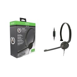 Headset p/  Chat - Xbox One