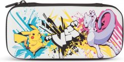 Case Pokemon Battle - Switch Lite