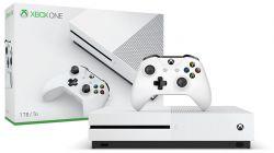 Console Xbox One S 4K 1TB - Seminovo