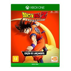 Dragon Ball Z Kakarot - Xbox One
