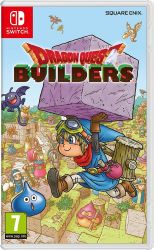 Dragon Quest Builders - Seminovo - Nintendo Switch