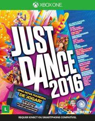 Just Dance 2016 - Seminovo - Xbox One