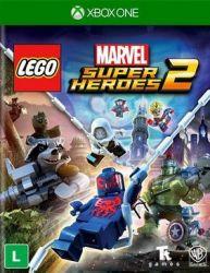 LEGO Marvel Super Heroes 2 - Seminovo - Xbox One