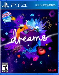 Dreams - PS4 (Pré-venda)